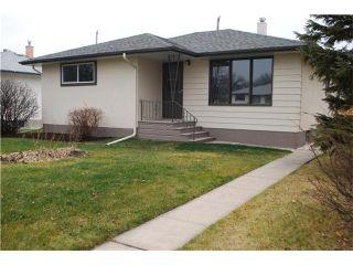 Photo 1: 18 VIRDEN Crescent in WINNIPEG: Transcona Residential for sale (North East Winnipeg)  : MLS®# 1022121