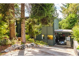 Photo 1: 1191 WELLINGTON Drive in North Vancouver: Lynn Valley House for sale : MLS®# V1138202