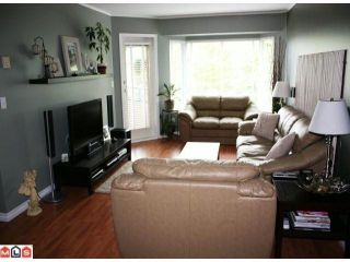 """Photo 2: 433 33173 OLD YALE Road in Abbotsford: Central Abbotsford Condo for sale in """"Sommerset Ridge"""" : MLS®# F1114149"""