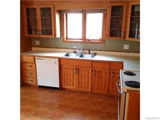 Photo 5: 188 Lindenwood Drive in WINNIPEG: River Heights / Tuxedo / Linden Woods Residential for sale (South Winnipeg)  : MLS®# 1525468