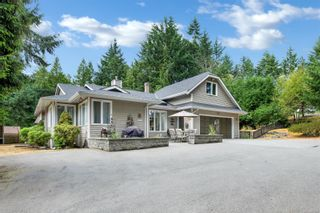 Photo 1: 7108 Aulds Rd in : Na Upper Lantzville House for sale (Nanaimo)  : MLS®# 851345