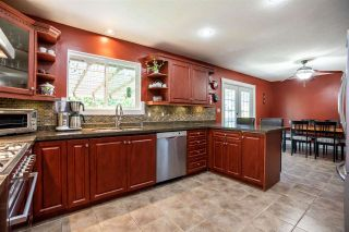 Photo 7: 19465 HAMMOND Road in Pitt Meadows: Central Meadows House for sale : MLS®# R2588838