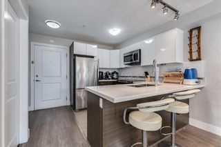 """Photo 3: 303 2408 E BROADWAY in Vancouver: Renfrew VE Condo for sale in """"BROADWAY CROSSING"""" (Vancouver East)  : MLS®# R2463724"""