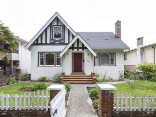 FEATURED LISTING: 1861 35TH Avenue East Vancouver