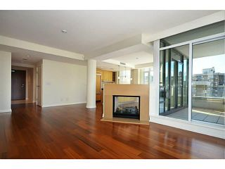 """Photo 7: 1503 1925 ALBERNI Street in Vancouver: West End VW Condo for sale in """"LAGUNA PARKSIDE"""" (Vancouver West)  : MLS®# V1029100"""