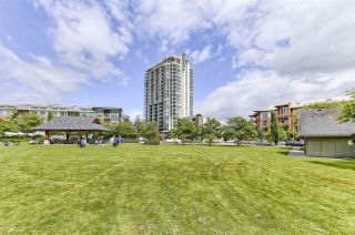 """Photo 33: 205 210 SALTER Street in New Westminster: Queensborough Condo for sale in """"THE PENINSULA"""" : MLS®# R2537031"""