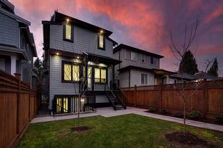 Photo 33: 4888 DUNBAR STREET in Vancouver: Dunbar House for sale (Vancouver West)  : MLS®# R2529969