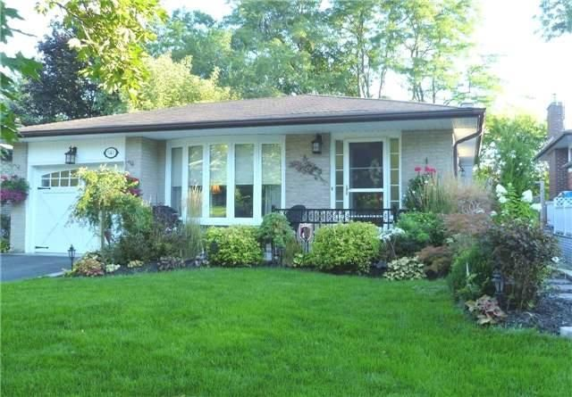 Photo 10: Photos: 541 Arnhem Drive in Oshawa: O'Neill House (Backsplit 4) for sale : MLS®# E3456898