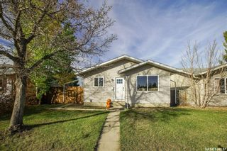 Main Photo: 3966 Diefenbaker Drive in Saskatoon: Confederation Park Residential for sale : MLS®# SK874364