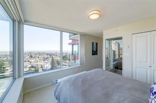 """Photo 14: 2209 6658 DOW Avenue in Burnaby: Metrotown Condo for sale in """"Moda by Polygon"""" (Burnaby South)  : MLS®# R2503244"""