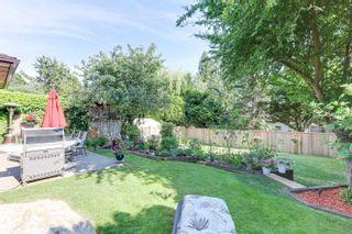 "Photo 21: 11848 WOODLYNN Court in Delta: Sunshine Hills Woods House for sale in ""SUNWOODS"" (N. Delta)  : MLS®# R2601942"