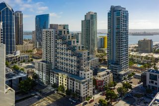 Photo 20: DOWNTOWN Condo for sale : 1 bedrooms : 1240 India St #421 in San Diego