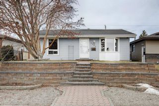 Photo 2: 3303 39 Street SE in Calgary: Dover Detached for sale : MLS®# A1084861