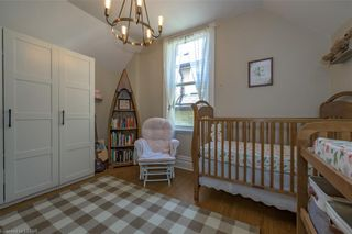 Photo 30: 419 CENTRAL Avenue in London: East F Residential for sale (East)  : MLS®# 40099346