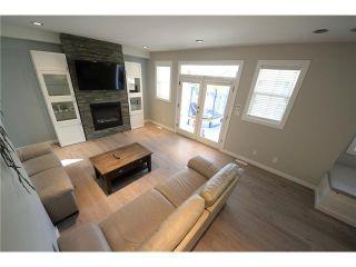 Photo 7: 1039 JAY CR in Squamish: Garibaldi Highlands House for sale : MLS®# V1079299