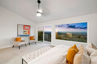 Photo 29: DEL CERRO House for sale : 5 bedrooms : 6126 Saint Therese Way in San Diego