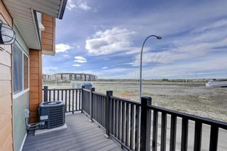 Photo 31: 1804 1530 Bayside Avenue SW: Airdrie Row/Townhouse for sale : MLS®# A1113067