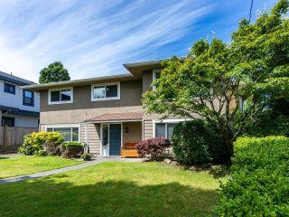Main Photo: 9051 WELLMOND Road in Richmond: Seafair House for sale : MLS®# R2593086