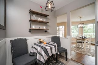 """Photo 2: 206 32145 OLD YALE Road in Abbotsford: Abbotsford West Condo for sale in """"Cypress Park"""" : MLS®# R2510644"""