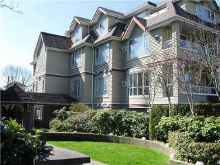 """Photo 16: # 401 868 W 16TH AV in Vancouver: Cambie Condo for sale in """"WILLOW SPRINGS"""" (Vancouver West)  : MLS®# V1022527"""