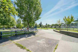 """Photo 28: 102 3463 CROWLEY Drive in Vancouver: Collingwood VE Condo for sale in """"Macgregor Court"""" (Vancouver East)  : MLS®# R2498369"""