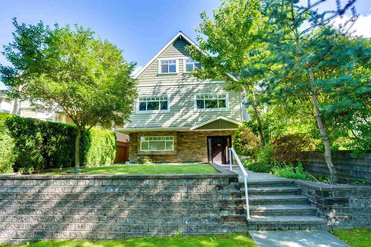 Main Photo: 3243 W 38TH Avenue in Vancouver: Kerrisdale House for sale (Vancouver West)  : MLS®# R2501287