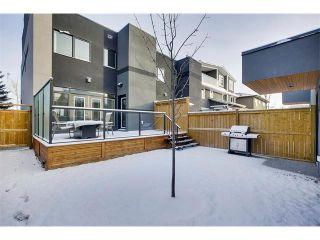 Photo 31: 3623 KILDARE Crescent SW in Calgary: Killarney/Glengarry House for sale