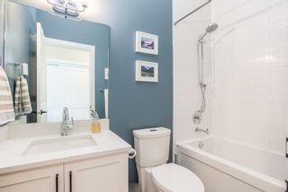"""Photo 12: 411 2628 YEW Street in Vancouver: Kitsilano Condo for sale in """"Connaught Place"""" (Vancouver West)  : MLS®# R2377344"""