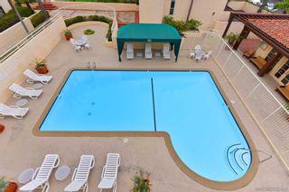 Photo 2: LA JOLLA Condo for sale : 2 bedrooms : 6455 La Jolla Blvd #115