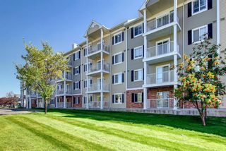 Main Photo: 2111 43 Country Village Lane NE in Calgary: Country Hills Village Apartment for sale : MLS®# A1143875