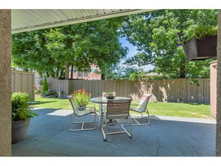 """Photo 33: 139 15501 89A Avenue in Surrey: Fleetwood Tynehead Townhouse for sale in """"AVONDALE"""" : MLS®# R2593120"""