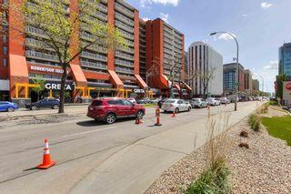 Photo 50: 7 10331 106 Street in Edmonton: Zone 12 Condo for sale : MLS®# E4246489