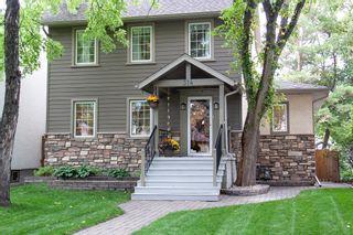 Photo 2: 314 Borebank Street in Winnipeg: River Heights Residential for sale (1C)  : MLS®# 1926467