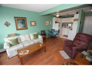 Photo 8: 204D 5601 DALTON Drive NW in CALGARY: Dalhousie Condo for sale (Calgary)  : MLS®# C3450207