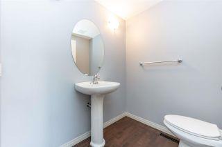 Photo 14: 6 5281 TERWILLEGAR Boulevard in Edmonton: Zone 14 Townhouse for sale : MLS®# E4242639