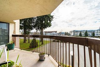 "Photo 17: 225 31955 OLD YALE Road in Abbotsford: Abbotsford West Condo for sale in ""EVERGREEN VILLAGE"" : MLS®# R2538546"