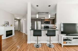 """Photo 6: 217 20219 54A Avenue in Langley: Langley City Condo for sale in """"SUEDE"""" : MLS®# R2449057"""