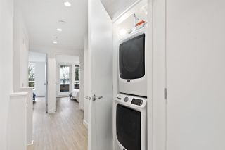 """Photo 19: 108 747 E 3RD Street in North Vancouver: Queensbury Townhouse for sale in """"Green on Queensbury"""" : MLS®# R2552065"""