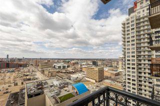 Photo 19: 2206 10180 104 Street in Edmonton: Zone 12 Condo for sale : MLS®# E4239567