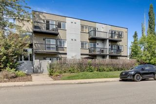 Main Photo: 205 2411 29 Street SW in Calgary: Killarney/Glengarry Apartment for sale : MLS®# A1128684