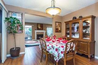 """Photo 3: 1 3150 E 58TH Avenue in Vancouver: Champlain Heights Townhouse for sale in """"HIGHGATE"""" (Vancouver East)  : MLS®# R2142196"""