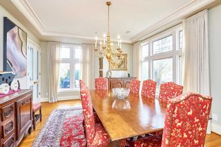 Photo 3: 1333 THE CRESCENT in Vancouver: Shaughnessy Townhouse for sale (Vancouver West)  : MLS®# R2554740