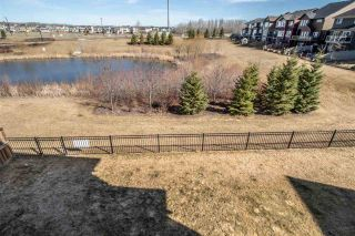 Photo 38: 5813 EDWORTHY Cove in Edmonton: Zone 57 House for sale : MLS®# E4239533