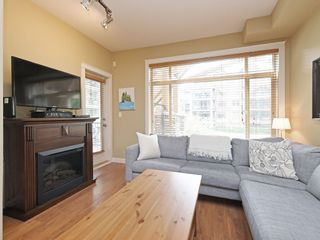 """Photo 2: 272 8328 207A Street in Langley: Willoughby Heights Condo for sale in """"Yorkson Creek"""" : MLS®# R2417245"""