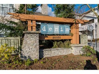 "Photo 3: 157 20033 70 Avenue in Langley: Willoughby Heights Townhouse for sale in ""Denim II"" : MLS®# R2559413"