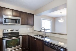 Photo 8: 18 Windstone Lane SW: Airdrie Row/Townhouse for sale : MLS®# A1091292