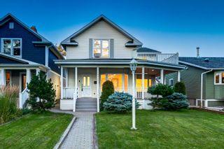 Photo 2: 10983 125 Street in Edmonton: Zone 07 House for sale : MLS®# E4266352