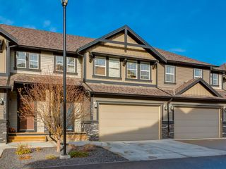 Photo 2: 1602 1086 Williamstown Boulevard NW: Airdrie Row/Townhouse for sale : MLS®# A1047528