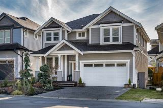 """Photo 1: 24348 104A Avenue in Maple Ridge: Albion House for sale in """"SPENCERS GREEN"""" : MLS®# R2435076"""