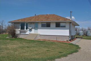 Photo 1: 231067 Range Road 230: Rural Wheatland County Detached for sale : MLS®# C4295068